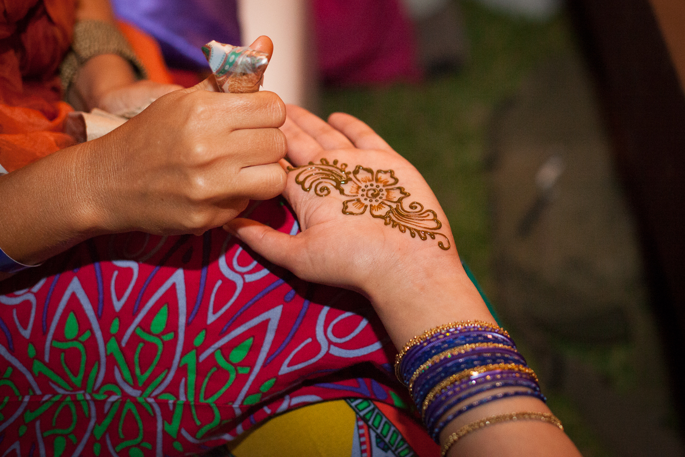 Mehndi Party List : Mehndi party ideas paradise
